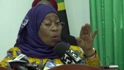 Marufuku ya matumizi ya mifuko ya plastiki kuanza June mosi Tanzania