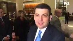 Гройсман: Рішення суду у справі Супрун - це спроба зупинити нове і повернути старе. Відео