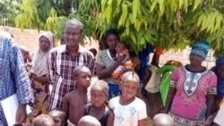 Burkina, Jibo sigida baloko dese