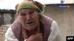 """""""Rossiya"""" telekanali O'zbekistondagi ruslar hayotini yoritar ekan, diqqatni mana shu pensioner ayolga qaratadi"""