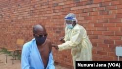 Chinhoyi Covid-19 Vaccine