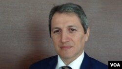 Ələsgər Məmmədli