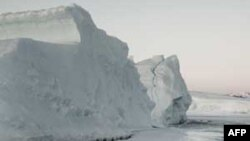 Scientists say Arctic permafrost melting could cost the world economy trillions of dollars.