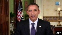 Tổng thống Obama cam kết gia hạn lâu dài việc giảm thuế thu nhập cho tầng lớp trung lưu Hoa Kỳ