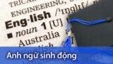 Dynamic English Program Graphic