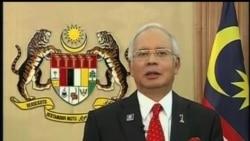 2013-04-03 美國之音視頻新聞: 馬來西亞總理解散國會並舉行大選
