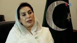 'سندھ میں تبدیلی جمہوریت کے اندر رہتے ہوئے آئے گی'