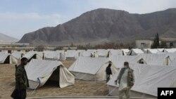 مشتبہ مریضوں کو رکھنے کے لیے تفتان میں قرنطینہ مرکز قائم کیا گیا۔