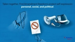 Explainer: First Amendment