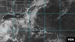 Las autoridades del estado mexicano de Veracruz han declarado alerta roja.