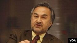 داود سلطان زوی، نامزد ریاست جمهوری افغانستان