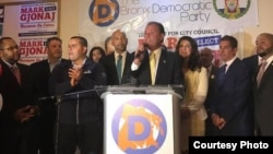 Mark Gjonaj NY City council democrat candidate