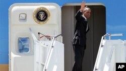 Барак Обама. Архивное фото 2012г.