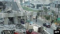 Raste broj žrtava zemljotresa u Čileu
