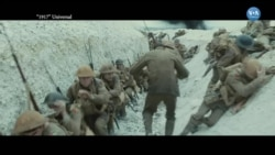 Oscar'ın Bu Yılki En İddialı Filmi 1917