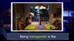 News Words: Transgender