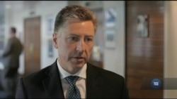 Експерти: замість заяв, НАТО має озброїти Україну і переглянути Мінські угоди. Відео