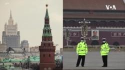 歐盟指責俄羅斯散佈西方疫情的虛假信息