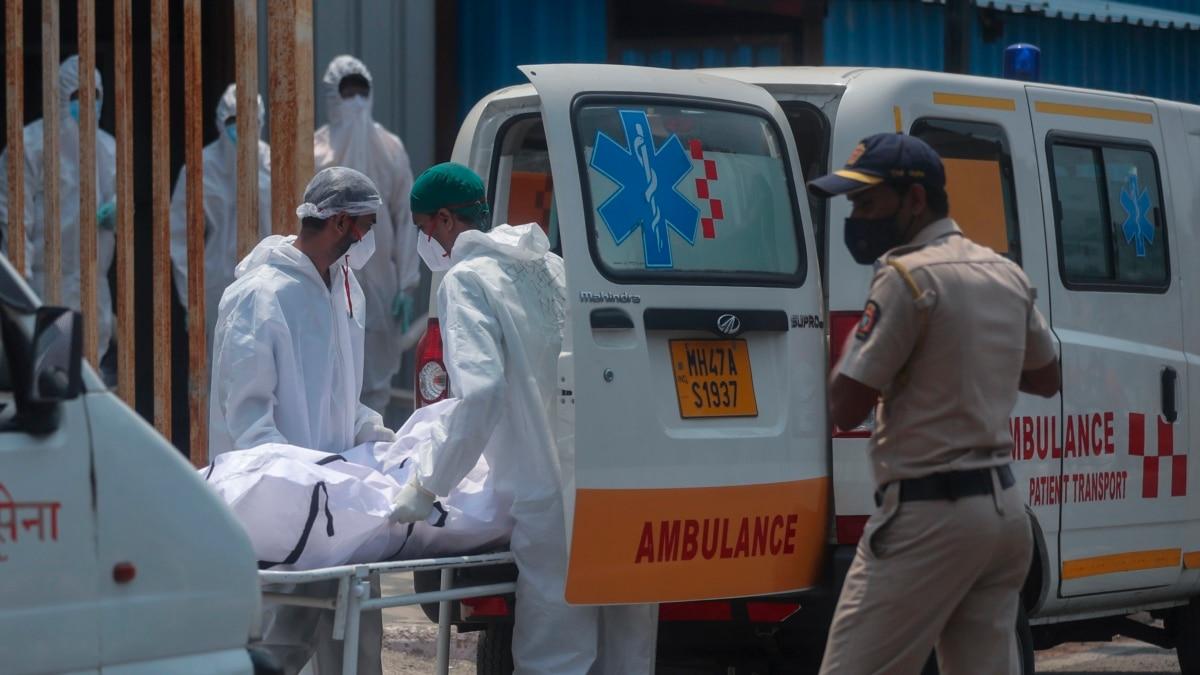 WHO: Kasus COVID dalam 2 Pekan Ini Lebih Banyak daripada 6 Bulan Pertama Pandemi