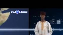 VOA60 DUNIYA: Jiragen Kasa Sun Yi Hadari a Indiya, Agusta 5, 2015