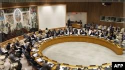 Filistin'in BM Üyeliği Güvenlik Konseyi'nde