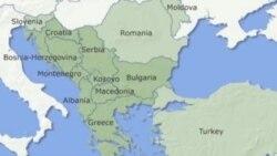 Границите - клуч за опстанок на Балканот