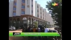 Images de l'attaque de l'hôtel Radisson au Mali