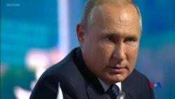 普京:俄羅斯將製造曾被條約禁止的中程導彈