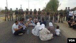 State of Emergency in Cizire Region in Turkey