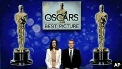 The 82nd Academy Awards (Hollywood's highest honor) announced 2009 Best Picture Films