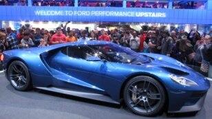 Detroit Auto Show 42