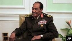 Mohamed Hussein Tantawi (Foto: dok)