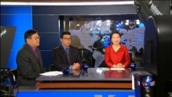 VOA卫视(2016年3月11日 第二小时节目 焦点对话 完整版)