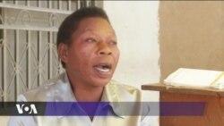 Walio ugua ugonjwa wa Ebola waeleza changamoto zilizowakuta