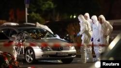 Une double fusillade fait 9 morts en Allemagne