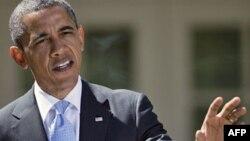 راهکار باراک اوباما برای جلوگيری از تروريسم اتمی