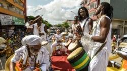 Cote d'Ivoire kaw ka Ferekene Massa