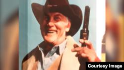 Джек Паланс прославився своїми ролями у вестернах, але сам найбільше любив комедії