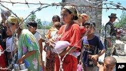 جنگوں کے باعث ایک کروڑ سے زائد بچے بے گھر ہوئے