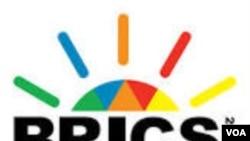 Ibihugu bitanu bigize itsinda BRICS ni Afurika y'Epfo, Bresil, Ubushinwa,, Uburusiya, n'Ubuhindi.