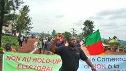 Poursuites judiciaires levées pour 289 détenus de la crise anglophone