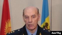 Aleksandr Manilov