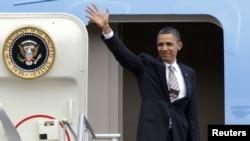 Presiden AS Barack Obama akan melakukan lawatan ke tiga negara Asia Tenggara: Kamboja, Thailand dan Burma (foto: dok).