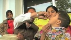 Manyan Malaman Islama Sun Tattauna Tare Da Bayyana Goyon Baya Ga Yunkurin Yaki Da Polio - 2:18