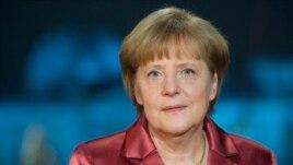 Angela Merkel, fjalim mbi sulmet në Paris
