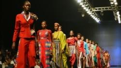 Quatrième édition de la Lomé Fashion Week