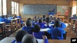 Escolas católicas de Luanda paralisam aulas