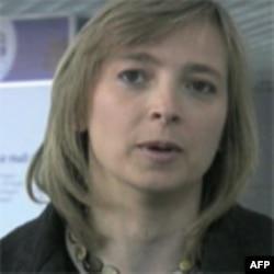 Helen Grejner, ko-osnivač kompanije Aj-robot
