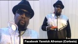Yannick Afroman