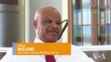 John Ngumi: Bloody Mindedness
